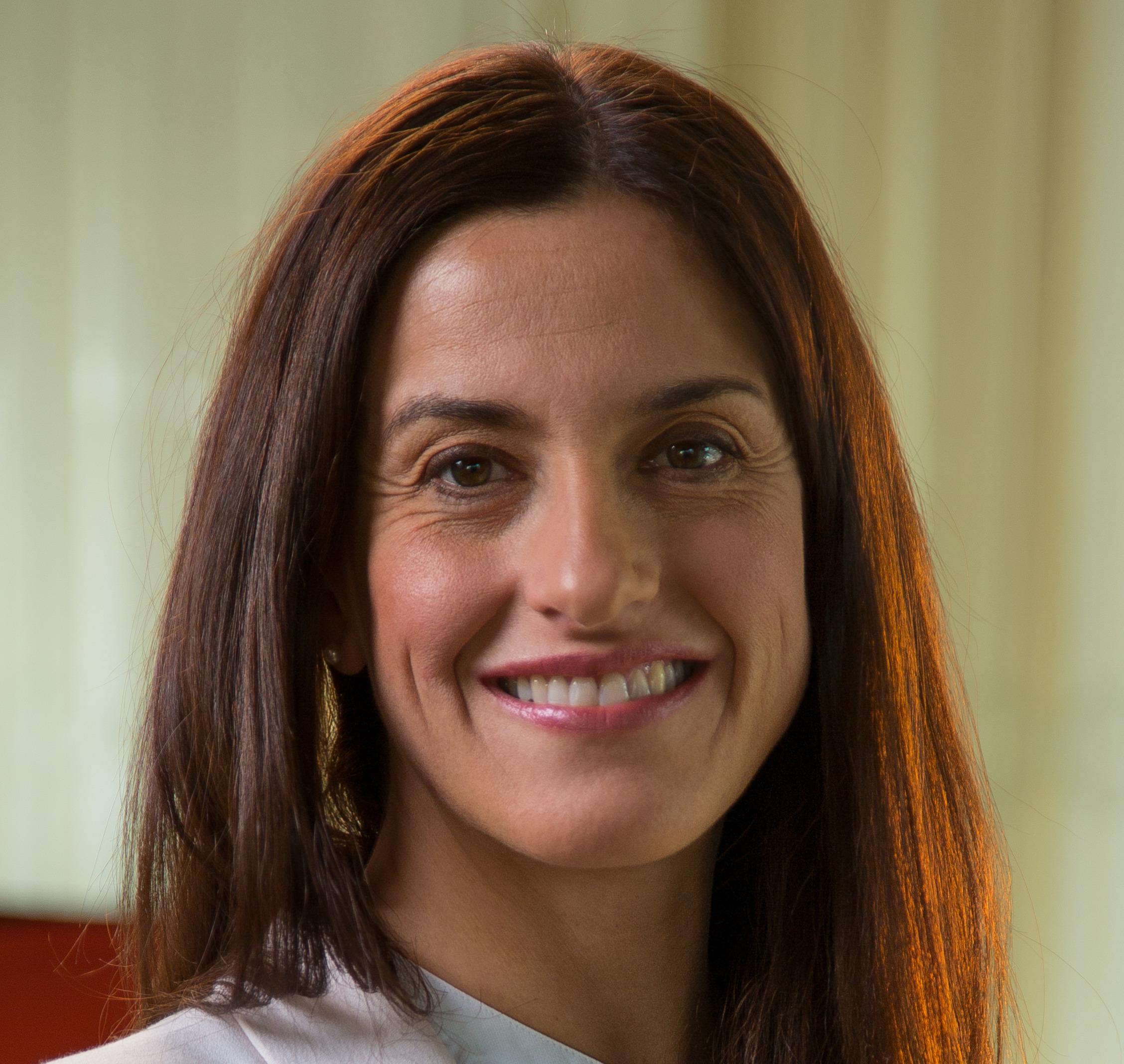 Mariana Dittmann