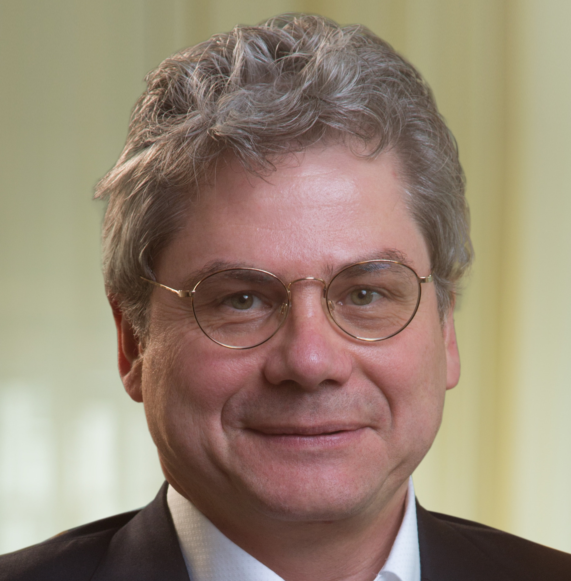 Thomas Hanselmann